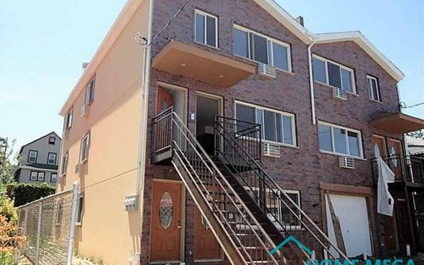 Three Family Home For Sale in Baychester, Bronx NY. An Amazing Investment Opportunity, 2008 Built!