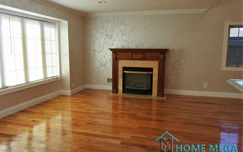 One Family Home For Sale in Howard Beach, Queens NY 11414. Fully Restored 1 Family MANSION Sits on a 4,000 Sq Ft LOT!