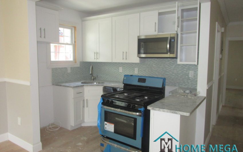 Two Family House For Sale in Springfield Gardens, Queens NY 11434. Two Family Lavish, GIANT & Remarkably Renovated !!