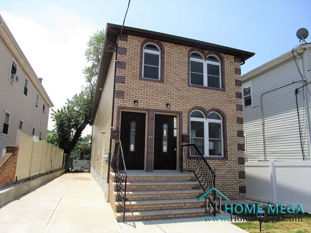 Two Family Home For Sale in South Ozone Park, Queens NY