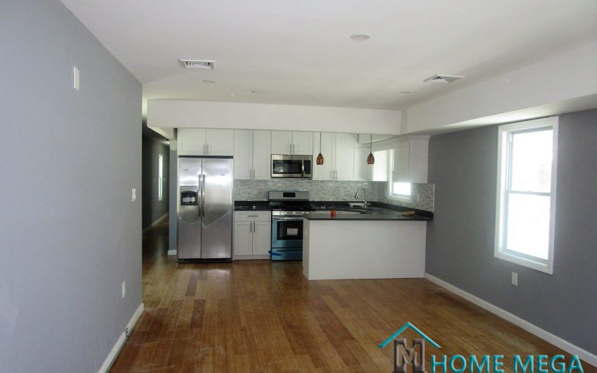 Two Family Home For Sale in South Ozone Park, Queens NY 11436. Elegant NEW 2 Family Sits On a GIANT 4,633 Sq Ft LOT!