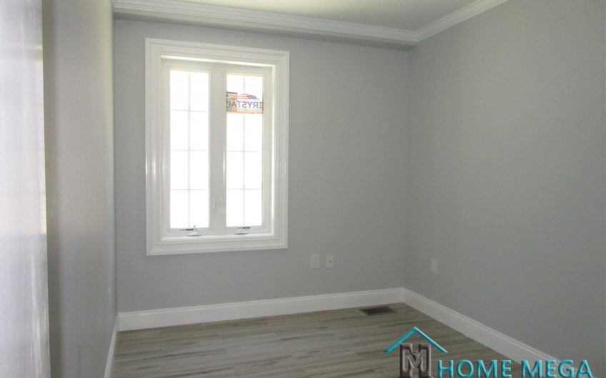 NEW Two Family Home For Sale in Jamaica, Queens NY 11434. Elegant 2 Family, Amazingly constructed, TONES Of Extras!