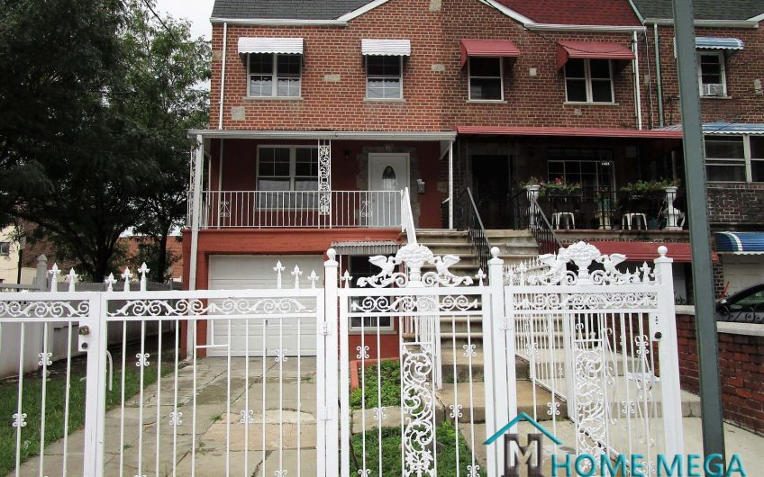 Two Family House For Sale in Williamsbridge, Bronx NY 10469. Ready For the LAST Two Family You'll Want to Look At?!
