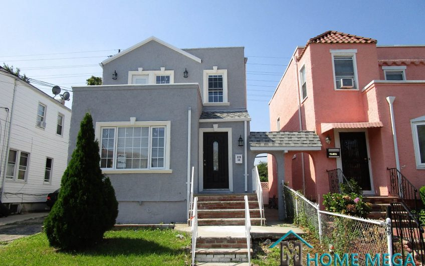 One Family Home for Sale In Laurelton, Queens NY 11413. Stunningly Renovated One Family in Laurelton!