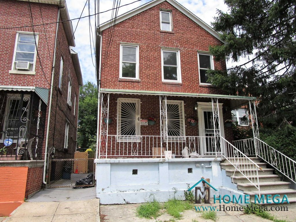 Beautiful house for sale in the bronx