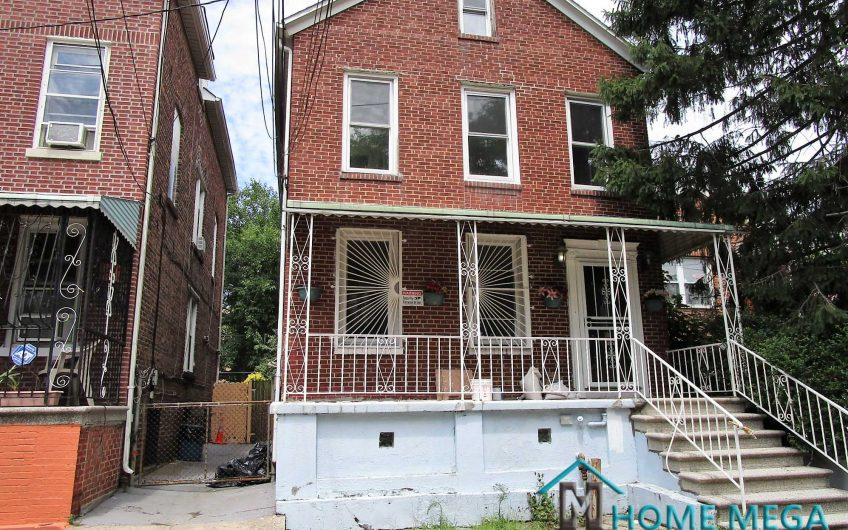 Two Family Home For Sale in Allerton, Bronx NY 10469. Brick, Renewed & Detach 2 Family In The Heart Of Allerton – JUST IN!