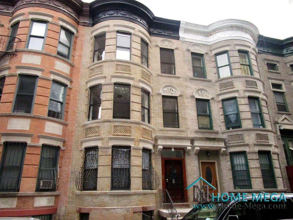 1110 Jackson Ave Bronx, NY 10456.