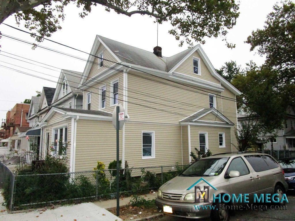 101-19 134 St Richmond Hill, NY 11419