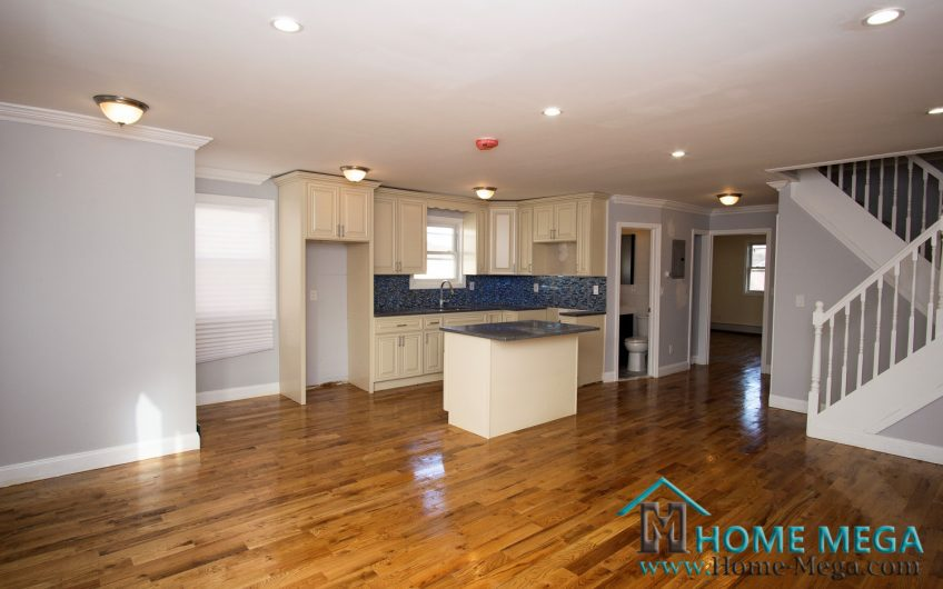 Two Family For Sale in PRIME Throggs Neck, Bronx. NY 10465. PRIME Throggs Neck Renovated GREAT-Looking 2 Family!