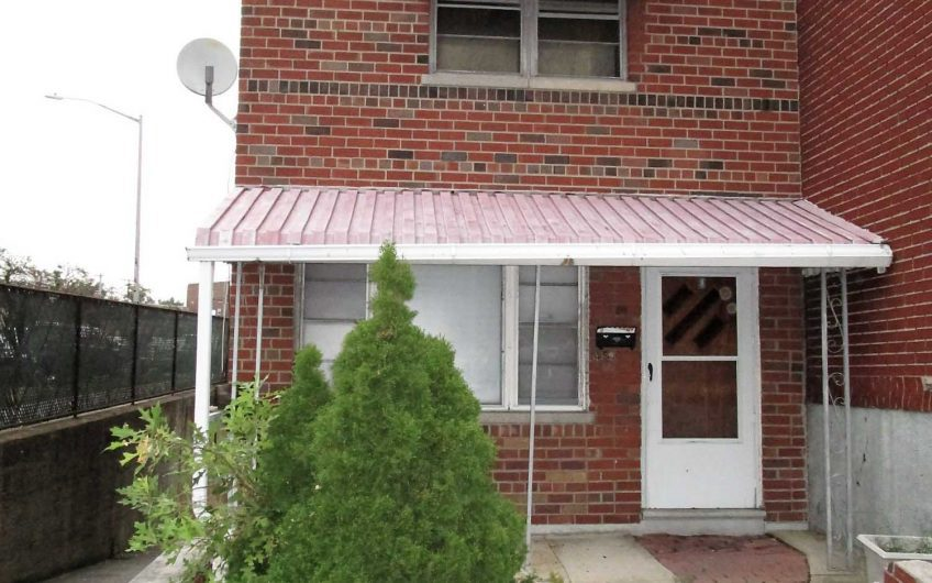One Family Home For Sale in Pelham Bay, Bronx NY 10461. PRIME Pelham Bay, Brick One Family Home, SUPER DEAL!