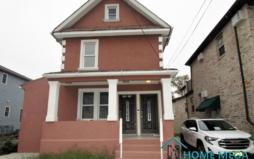 Two Family Home for Sale In Springfield Gardens Queens NY 11434. Beautifully Restored 2 Family– Quiet Springfield Gardens Location!