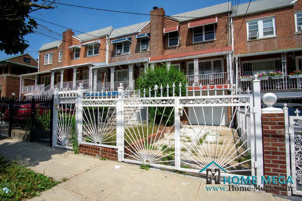 Houses for sale in the Bronx