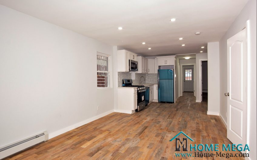 Two Family For Sale in Williamsbridge, Bronx NY 10469. Solid Brick, Gorgeously Renovated – GREAT DEAL!