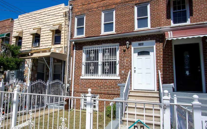 One Family For Sale in Williamsbridge, Bronx NY 10469. Solid Brick, Beautifully Renovated, AMAZING DEAL!