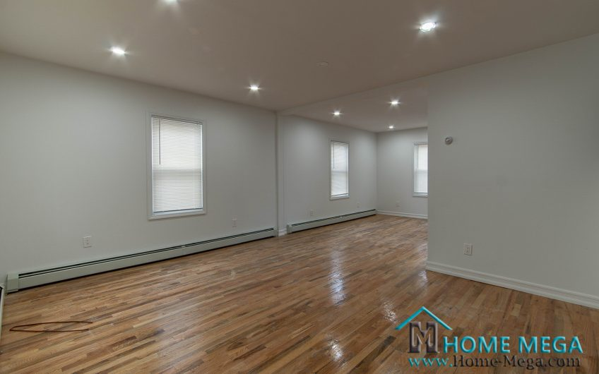 One Family For Sale in Springfield Gardens, Queens NY 11413. Awesomely Renewed One Family PRIME Springfield Gardens!