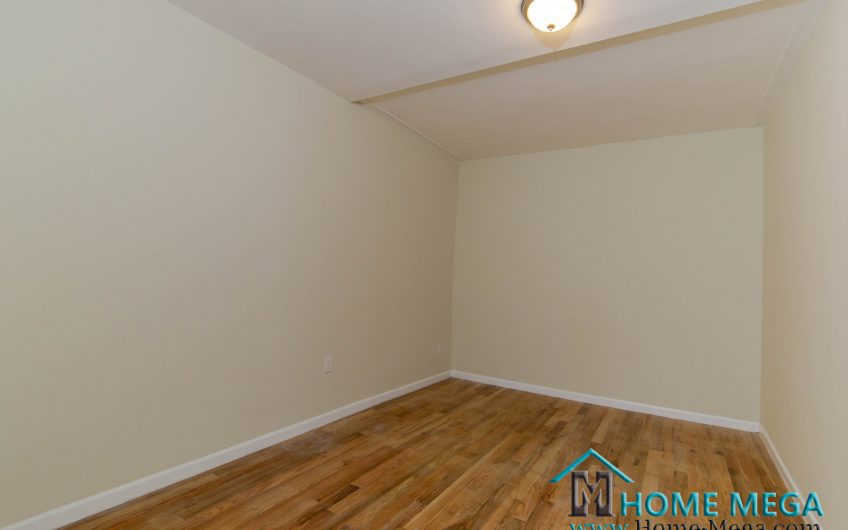 Two Family House For Sale in Williamsbridge, Bronx NY 10469. Fantastically Renovated Brick Two Family!